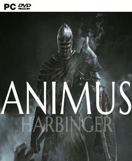 Animus: Harbinger