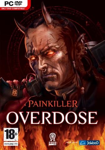 Painkiller: Overdose