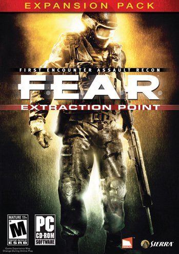 F.E.A.R.: Extraction Point
