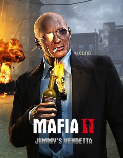 Mafia 2: Jimmy's Vendetta