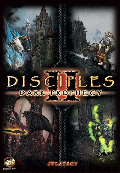 Disciples 2: Dark Prophecy