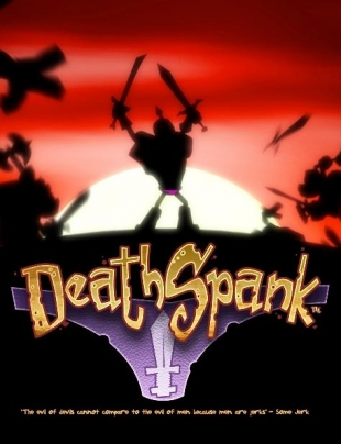 DeathSpank: Orphans of Justice