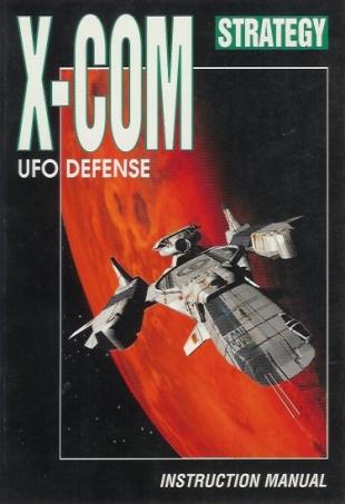 X-COM: UFO Enemy Unknown
