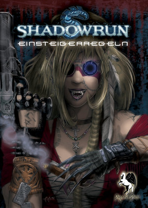 Shadowrun 2007