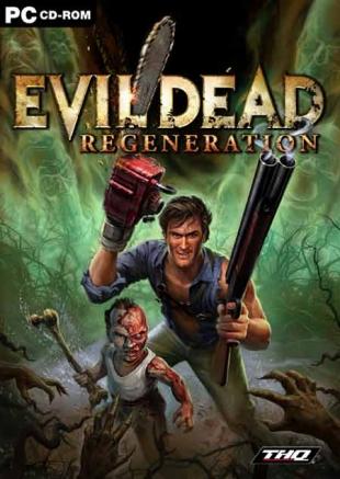 Evil Dead: Regeneration