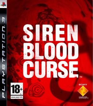 Siren: Blood Curse