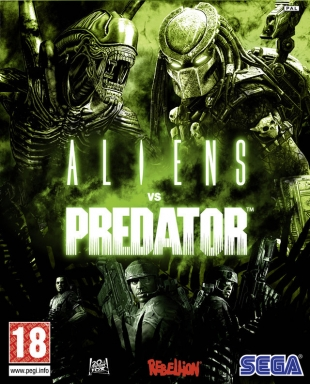 Aliens vs. Predator 2010