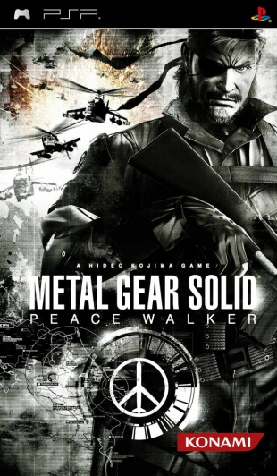 Metal Gear Solid: Peace Walker