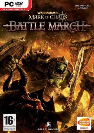 Warhammer: Mark of Chaos Battle March