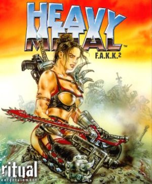 Heavy Metal: F.A.K.K. 2