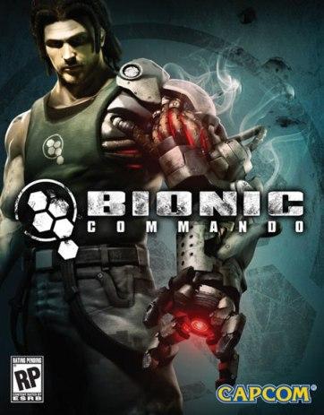 Bionic Commando 2009