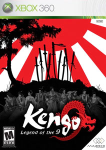 Kengo: Legend of the 9