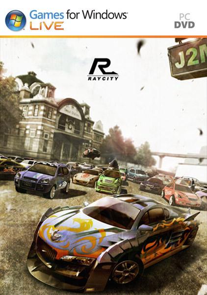 RayCity