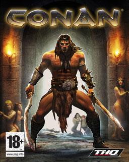 Conan 2007