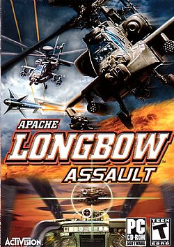 Apache Longbow Assault