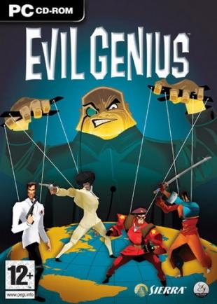 Читы для evil genius