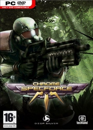 Chrome: SpecForce