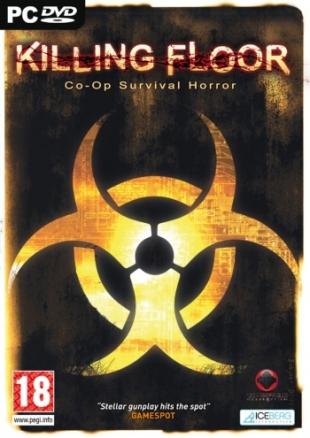 Killing Floor: Co-Op Survival Horror