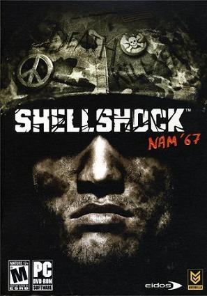 Shellshock Nam'67