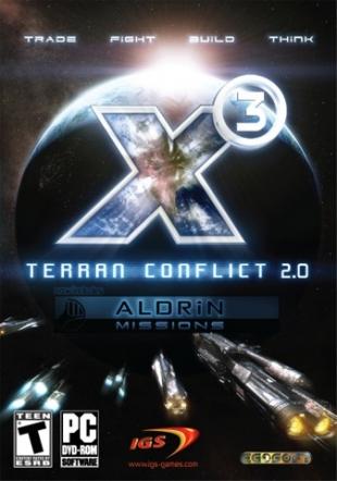 Чит x3 terran conflict