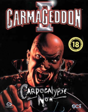 Carmageddon II: Carpocalypse Now
