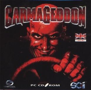 Продолжение экшена Carmageddon выйдет в 2012 году