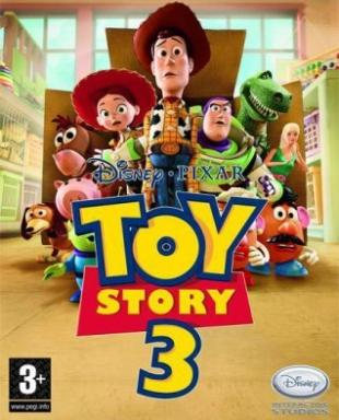 Disney-Pixar Toy Story 3: The Videogame