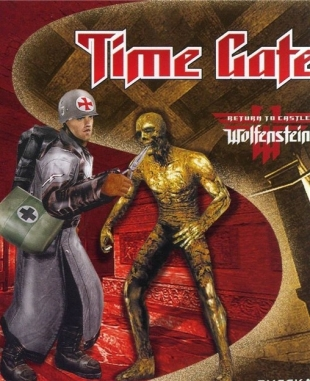 Return to Castle Wolfenstein: Time Gate