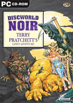 Discworld 3: Noir