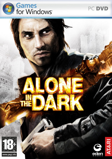 Alone in the Dark 2008