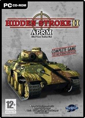 Hidden Stroke 2 APRM