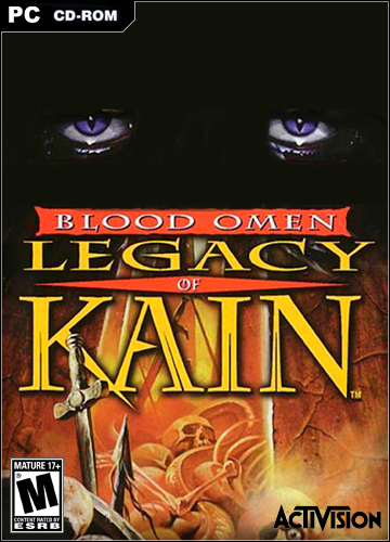 Blood Omen: Legacy of Kain