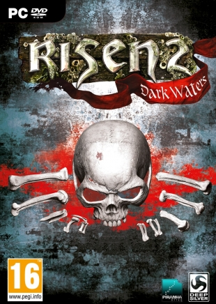 Risen 2: Dark Waters первые минуты игры