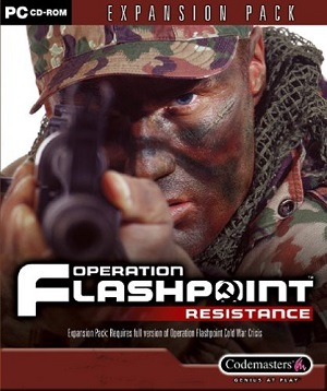 Operation Flashpoint: Resistance