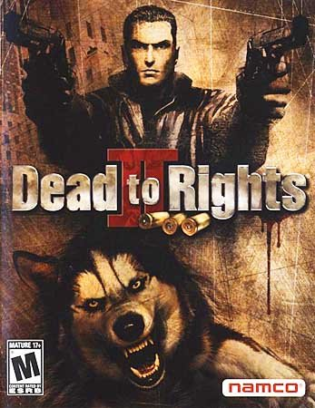 Dead to Rights 2: Hell to Pay