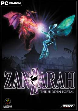 Zanzarah: The Hidden Portal