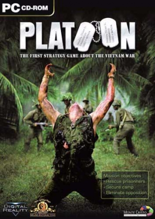Platoon: The 1st Airborne Cavalry Division in Vietnam