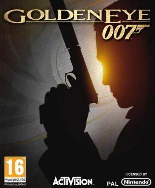 GoldenEye 007 2010