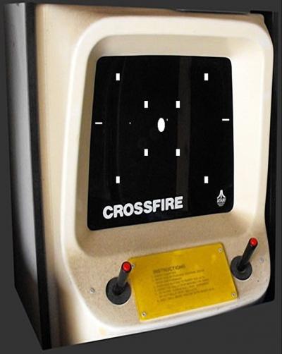 Crossfire 1975