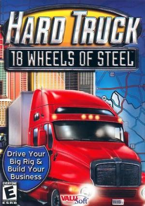 Hard Truck: 18 Wheels of Steel