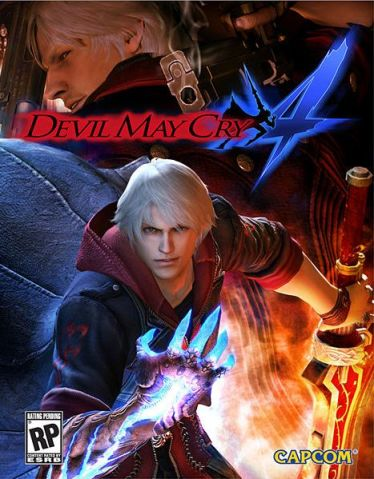 Devil may cry для меня лутчая игра деситилетия