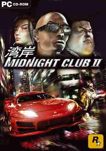 Midnight Club 2 (2009) PC