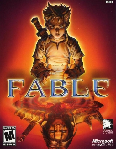 Прохождение Fable: The Lost Chapters