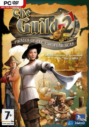 The Guild 2: Pirates of the European Seas