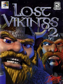 The Lost Vikings 2: Norse by Norsewest
