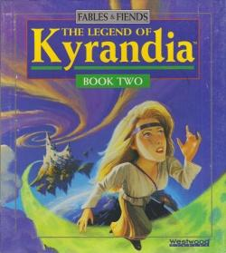 The Legend of Kyrandia: Book Two - The Hand of Fate