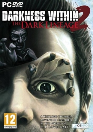 Darkness Within 2: The Dark Lineage