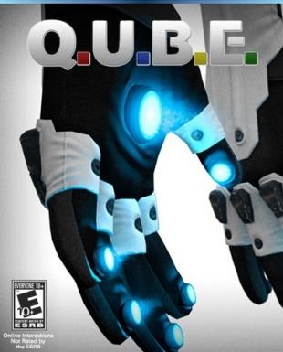 Q.U.B.E.