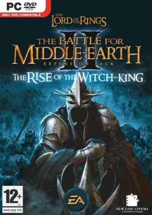 The Lord of the Rings: The Battle for Middle Earth 2: The Rise of the Witch-King