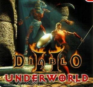Diablo II: Underworld